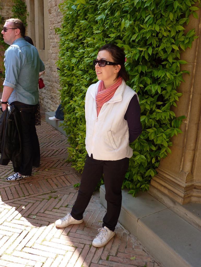 Tour of Chianti Region - Florence