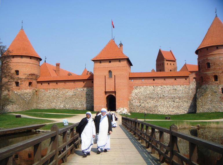 Trakai trip - Vilnius
