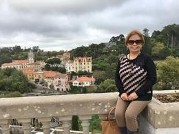 Day Trip Sintra Royal Palaces, Arnie Nov. 4, 2016 , ROBERT NELSON B - November 2016