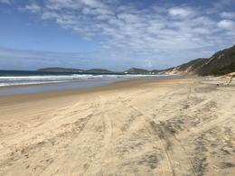 Cooloola , Mary n - January 2017