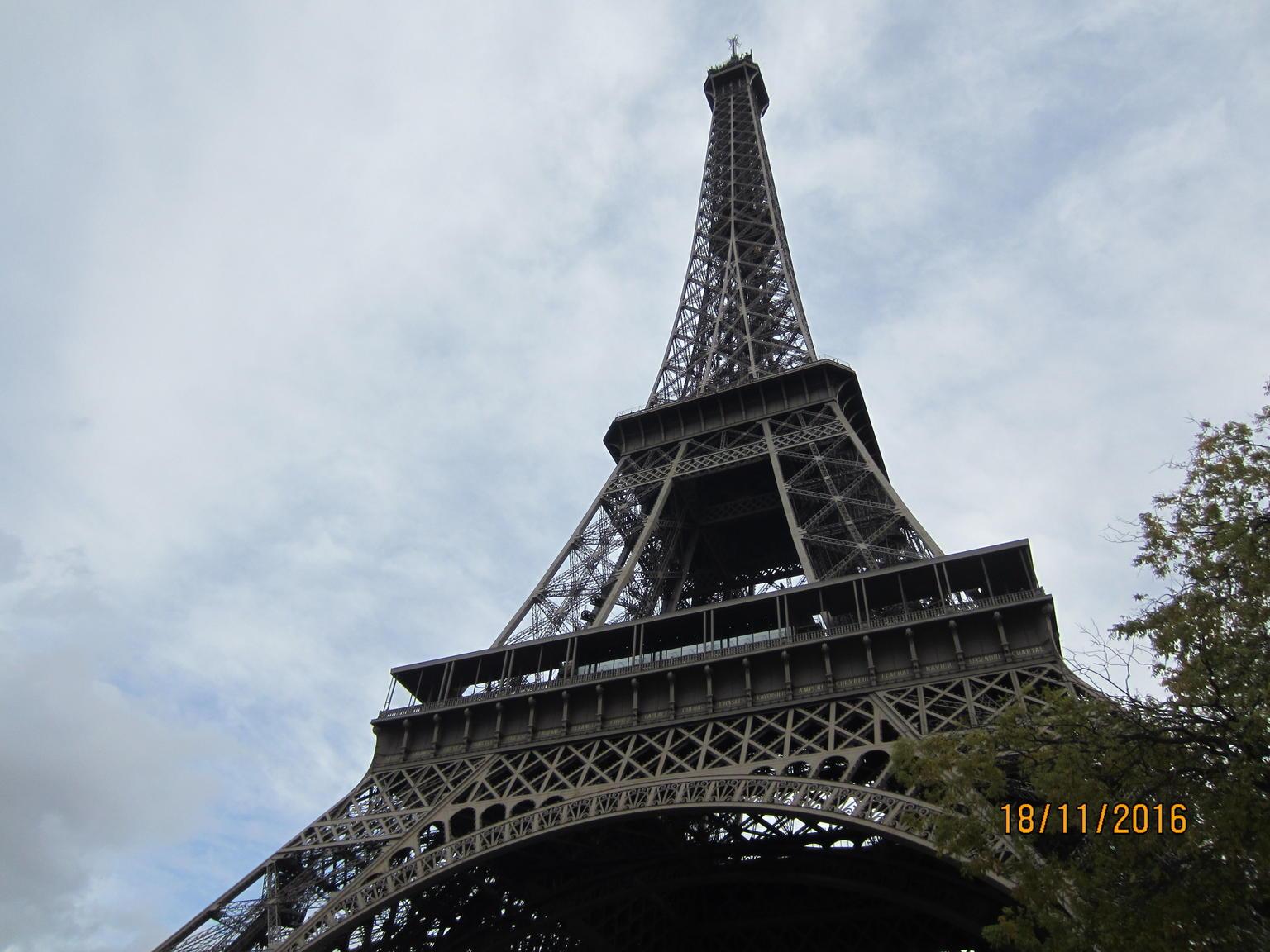 MAIS FOTOS, Traslado de partida de Paris: Aeroporto Charles de Gaulle (CDG)