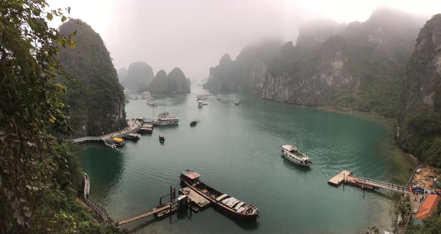 MÁS FOTOS, 2-Day Halong Bay Overnight Cruise from Hanoi