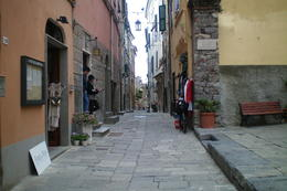 The little town roads were so cute. , Michelle C - June 2012