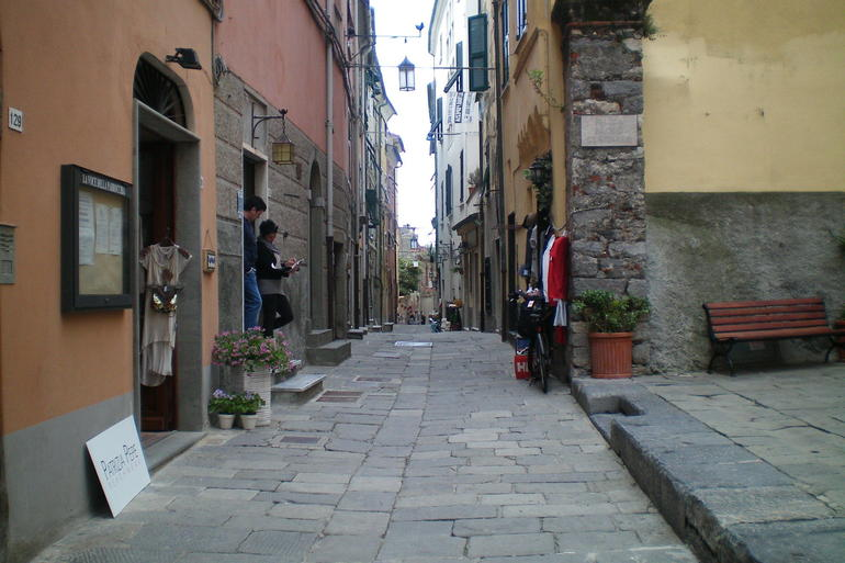 Street views - Florence