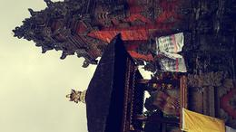 Temple entrance , danjsmith86 - October 2016