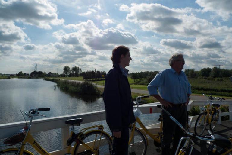 Bike tour - Amsterdam - Amsterdam