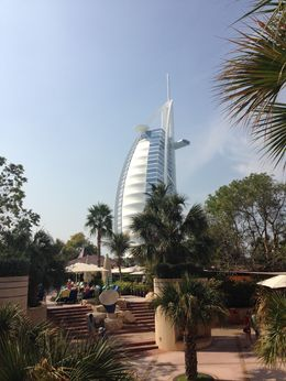 Burj Al Arab view , sanger_g18 - January 2016