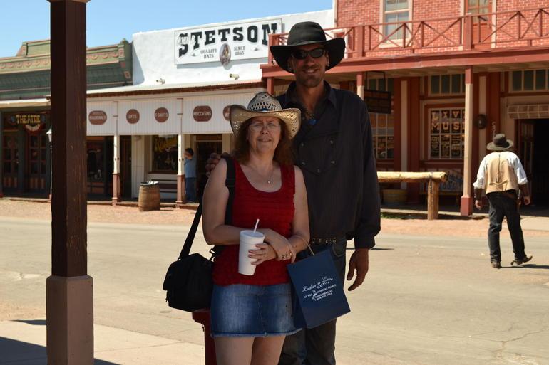 Cowboys - Phoenix