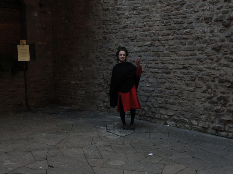 Dante Museum - Florence