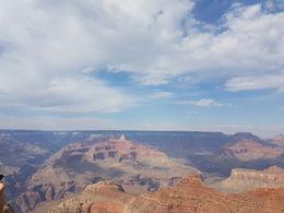 Grand Canyon South Rim, Marc C - July 2016