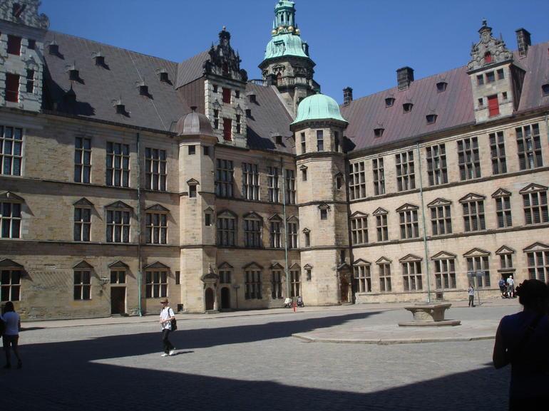 Kronberg Castle - Copenhagen