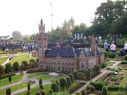 Madurodam's Mini-City, Amsterdam - November 2011