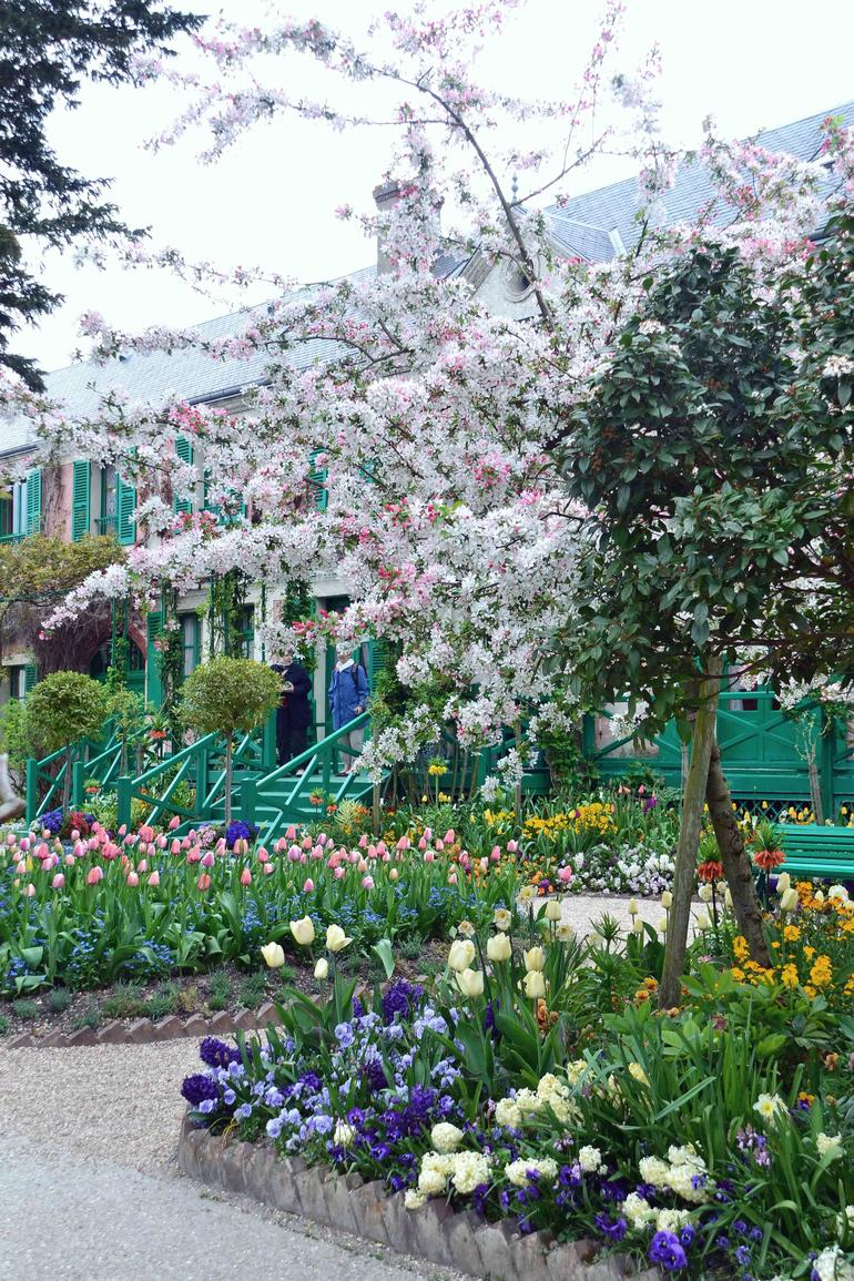 Giverny and Monet's Garden Small Group Day Trip from Paris photo 33