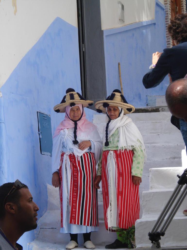 Moroccan culture - Costa del Sol