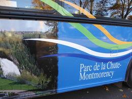 Our tour bus. , Werner N - October 2015