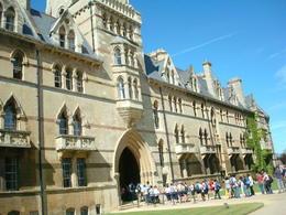 Oxford entry way , Brant G - July 2013