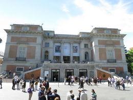 Nice day at the Prado , Fernie S - June 2015