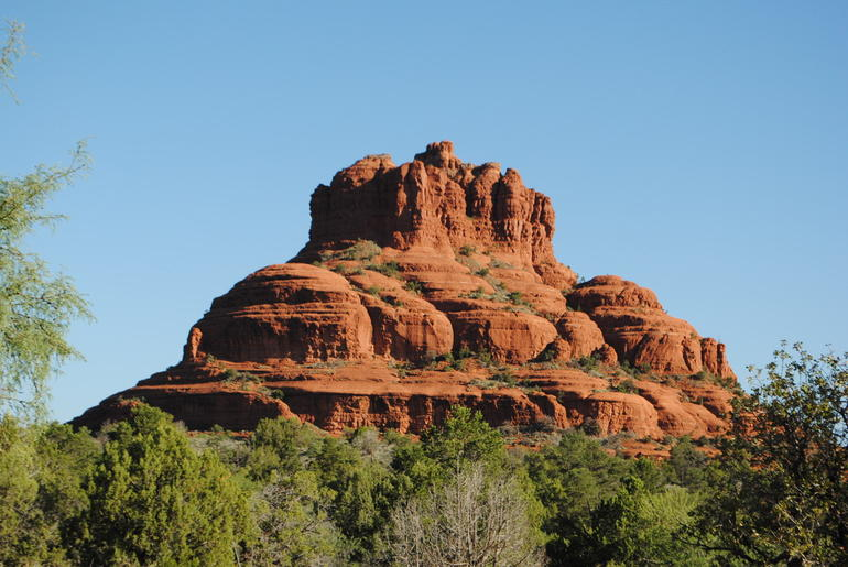 Sedona - beautiful area - Phoenix