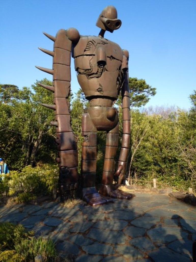 Statue - Tokyo