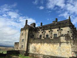Sterling castle , Raj - August 2015