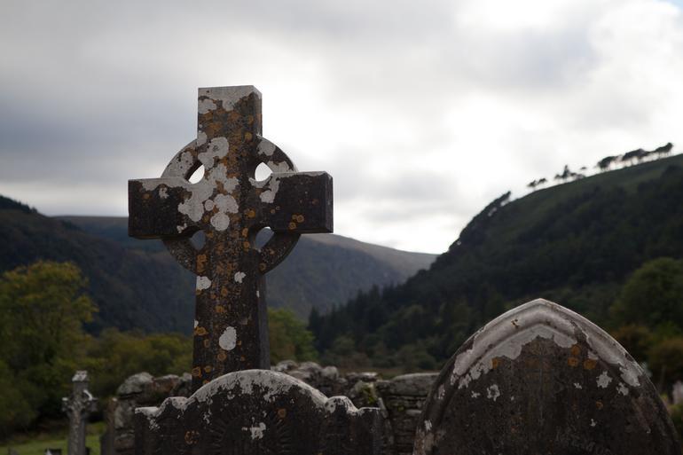 Wild Wicklow Tour including Glendalough from Dublin - Dublin