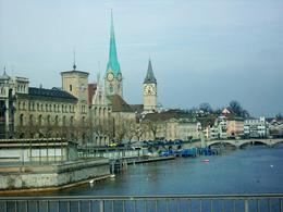 Zurich , Maria R - May 2011