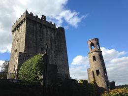 Blarney Castle , Tina O - October 2016