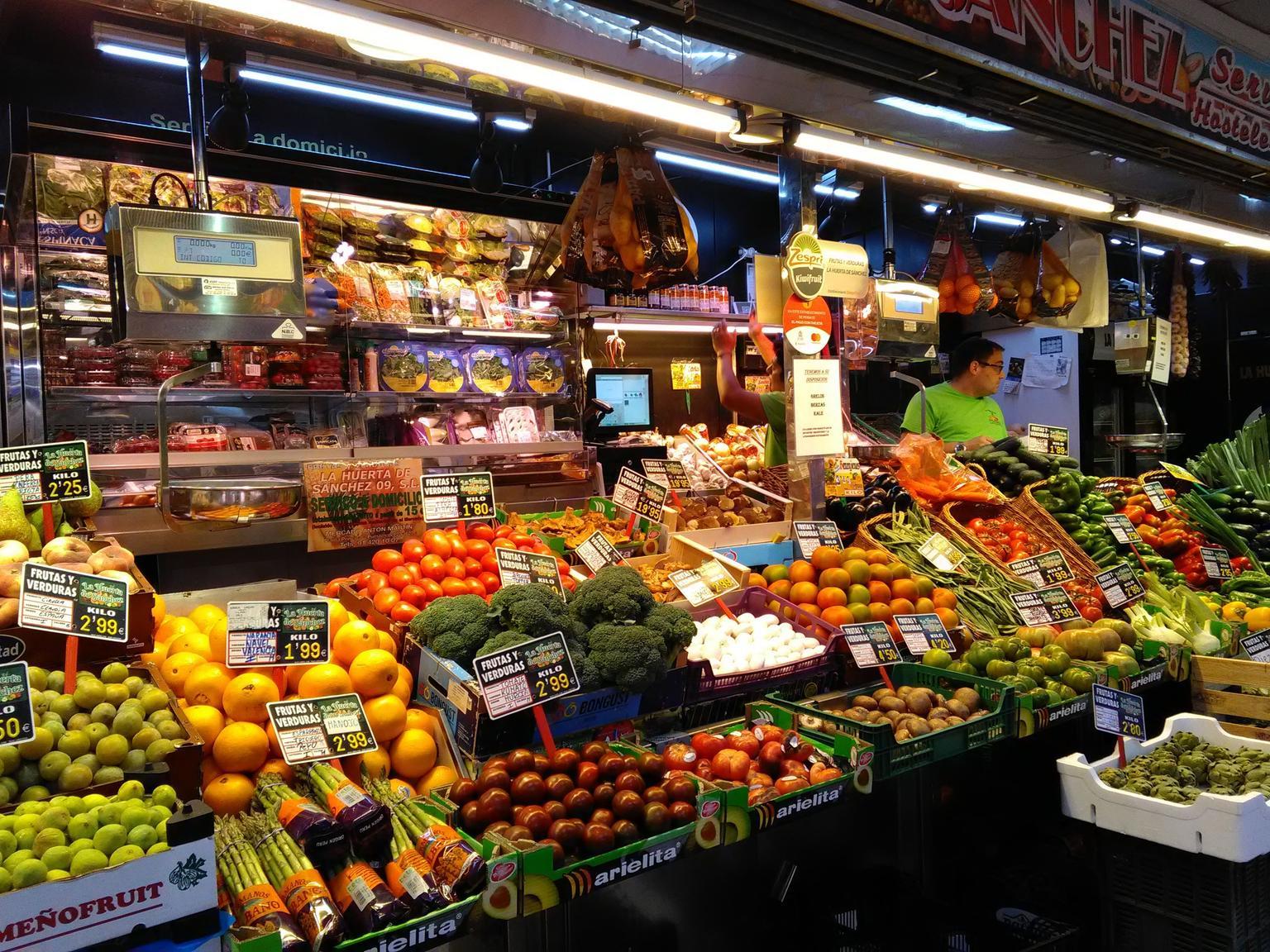MÁS FOTOS, Clase de cocina española de 4 horas en Madrid
