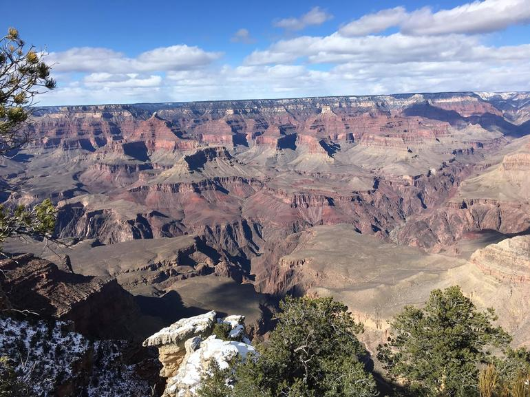 Small-Group Deluxe Grand Canyon Day Trip photo 19