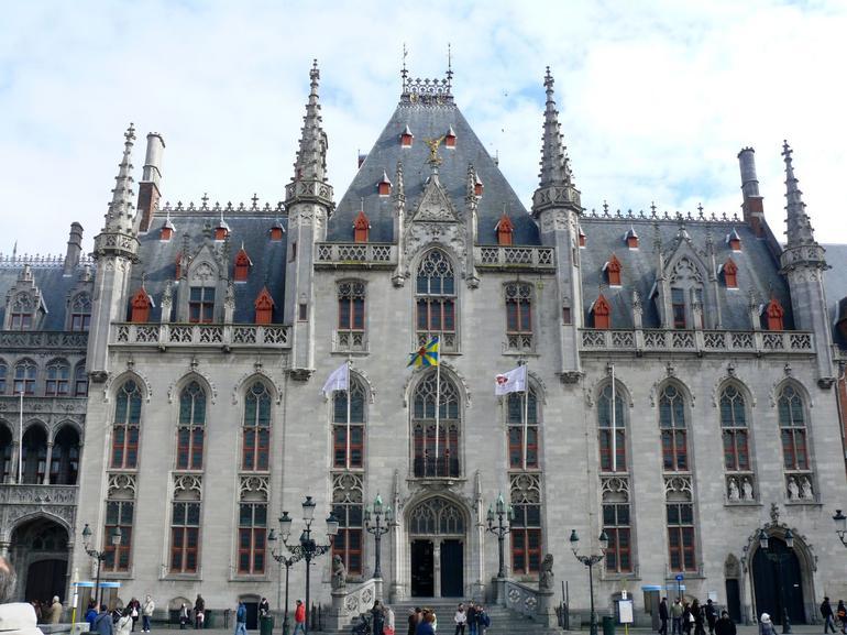 Bruges8 - Paris