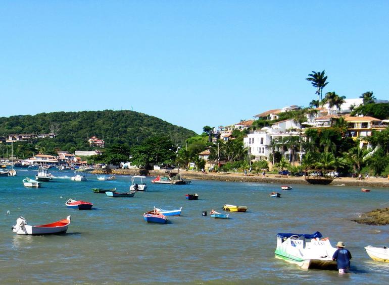 Buzios - Rio de Janeiro
