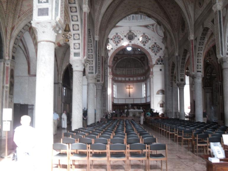 Cenacolo - Milan