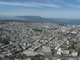 A view of the City, Deborah B - November 2009