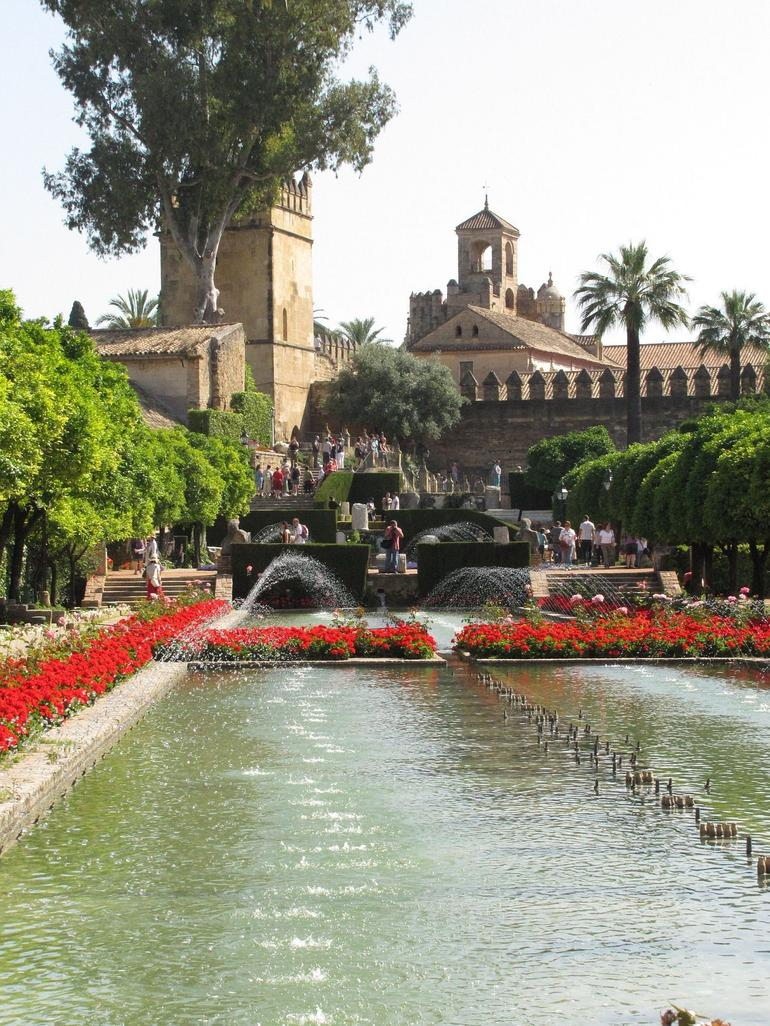 Cordoba - Seville