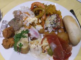 full plate!, Rosane - August 2013