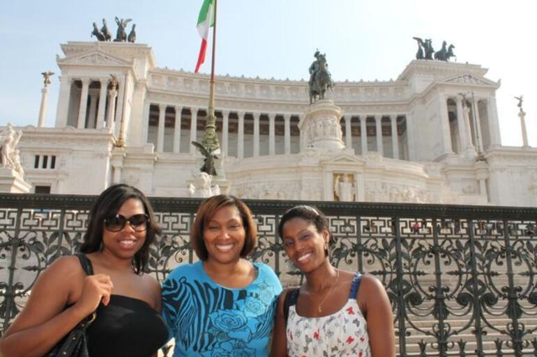 Friends - Rome