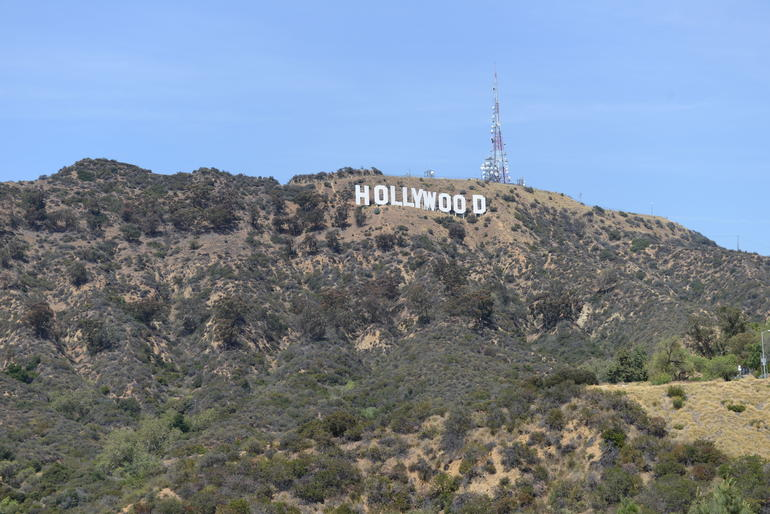 Hollywood - Los Angeles