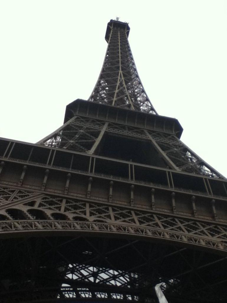 Full Day Tour with Versailles Palace, Eiffel Tower and Seine River Cruise photo 20
