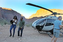 Grand Canyon Helicopter Tour from Las Vegas, Viator Insider - January 2018