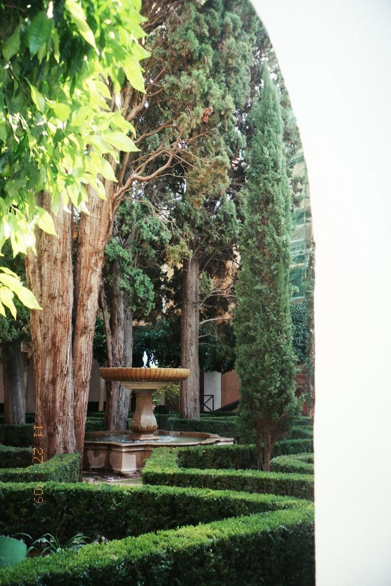 Inspirational Gardens - Granada