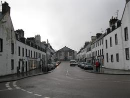 The charming village of Inverary, Joan W - December 2009