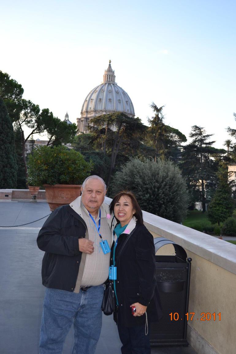 ITALY 2011 185 - Rome