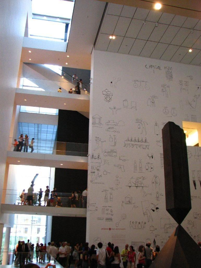 MoMA - New York City