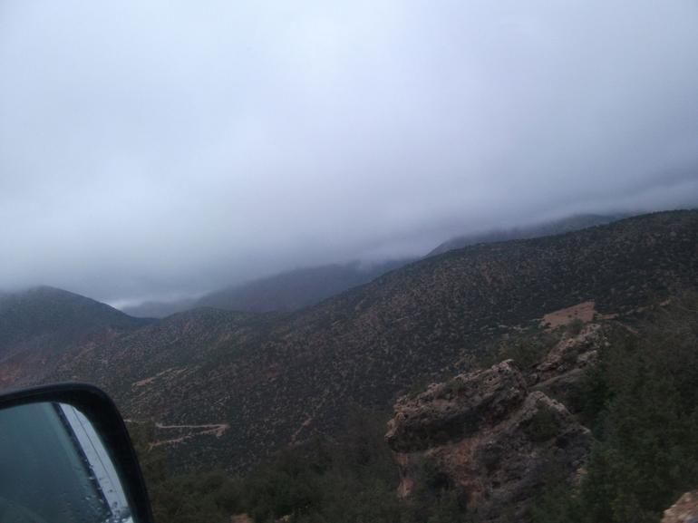 ourika valley - Marrakech