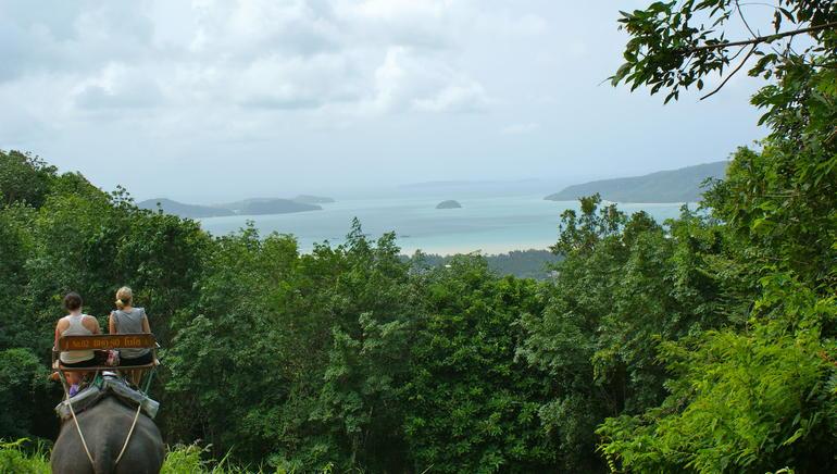 Phi Phi - Phuket