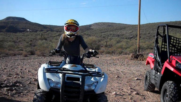 Phoenix ATV Tour - Phoenix