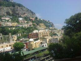 O charme das casinhas de Positano. , Celeste R - August 2015