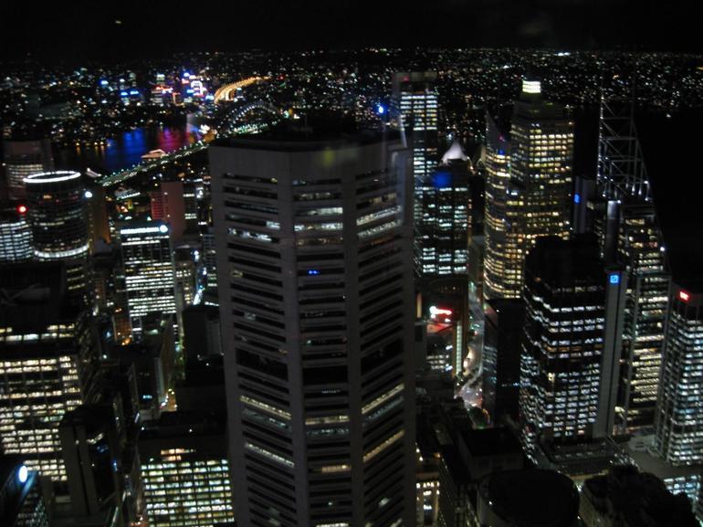 Sydney Tower - Sydney