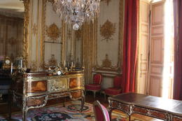 Viator VIP Access: Palace of Versailles Small-Group Tour with Private Viewing of the Royal Quarters, SCV - November 2012