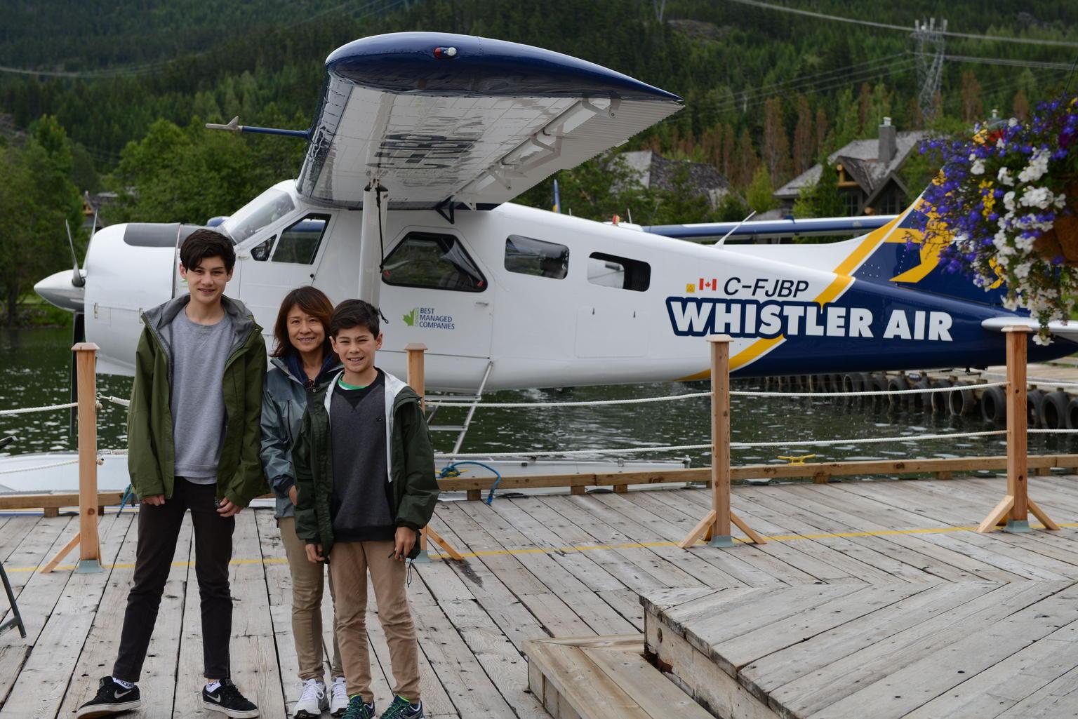 - Whistler, CANADA
